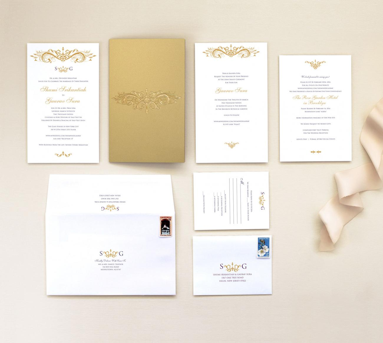 7 Piece Package | Majesty Storybook