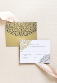 Thank You Card | Cordoba Duet