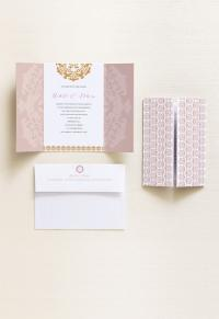 Invitation | Surya Gatefold